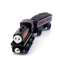 Thomas&Friends 托马斯和朋友 小型火车系列 托马斯唐诺 LC99009 生日节日礼物礼品 清仓处理 外包装破损 产品完好