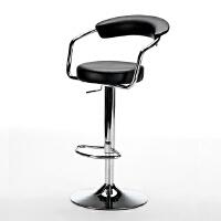 【品牌直供】日本SANWA 包邮!椅子 150-SNC065 时尚皮革不锈钢 酒吧椅 高脚凳