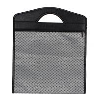 商务袋竖式手提文件袋牛津开会袋文件包会议包时尚公文包定制