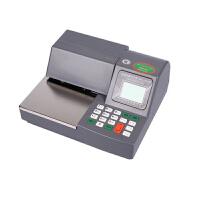 普霖Pulin BPL-820 自动支票打字机 自动支票打印机 大中型企业公司*