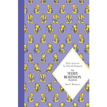 Macmillan Classics: The Teddy Robinson Storybook    ISBN:9781447273059