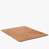 当当优品 丝毛 卧室厨卫玄关吸水防滑地垫 120*160cm(多色可选)