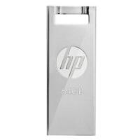 HP/惠普v295w 64G U盘 优盘64g创意迷你可爱金属u盘防水车载U盘