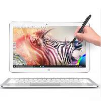 酷比魔方 MIX PLUS 10.6英寸二合一平板电脑(intel第七代 Kabylake酷睿芯 1024级电磁手写 4GB/128GB硬盘)