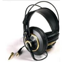 爱科技(AKG) K240S 监听耳机 雅登行货 电话防伪 联保