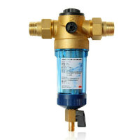 【支持货到付款】3M 净水器 中央前置过滤器 反冲洗 管道过滤 非直饮 3CP-F020-5