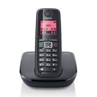 集怡嘉(Gigaset SIEMENS)【西门子】 E710系统 数字无绳电话机 VIP个性化铃声 德国 无绳电话机 单主机