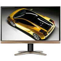 Acer/宏� G237HL KD 23英寸 LED背光 IPS窄边框显示器 土豪金G237HLKD
