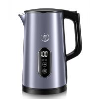 SUPOR/苏泊尔 SWF15E19C电热水壶304不锈钢烧水壶电水壶保温防烫