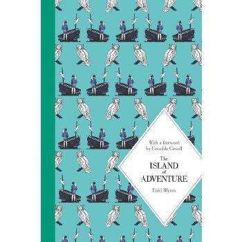 Macmillan Classics: Island of Adventure    ISBN:9780230770706