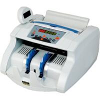 百佳一本 WJD-BJYB-100B智能清分荧光混点 智能防伪点钞机