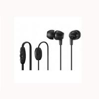 Sony/索尼 DR-EX13DPV 入耳式耳机 带麦克风 聊天耳机 电脑耳机