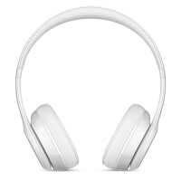 [当当自营] Beats Studio Wireless 蓝牙无线 头戴式耳机 炫白色 MP1G2PA/A