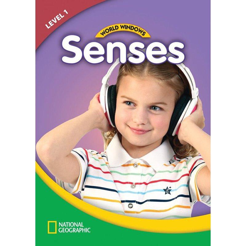 senses isbn:9781133492757