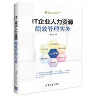 IT企业人力资源绩效管理实务