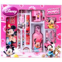 迪士尼 米奇米妮豪华文具大礼盒/儿童文具套装DM0934-2