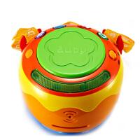 [当当自营]Auby 澳贝 启智系列 音乐拍拍鼓 婴儿玩具 463423