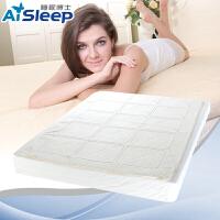 AiSleep睡眠博士绗缝慢回惮记忆薄床垫