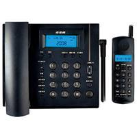 步步高W163无绳固定电话机 子母机 无线移动座机 欧式家用办公