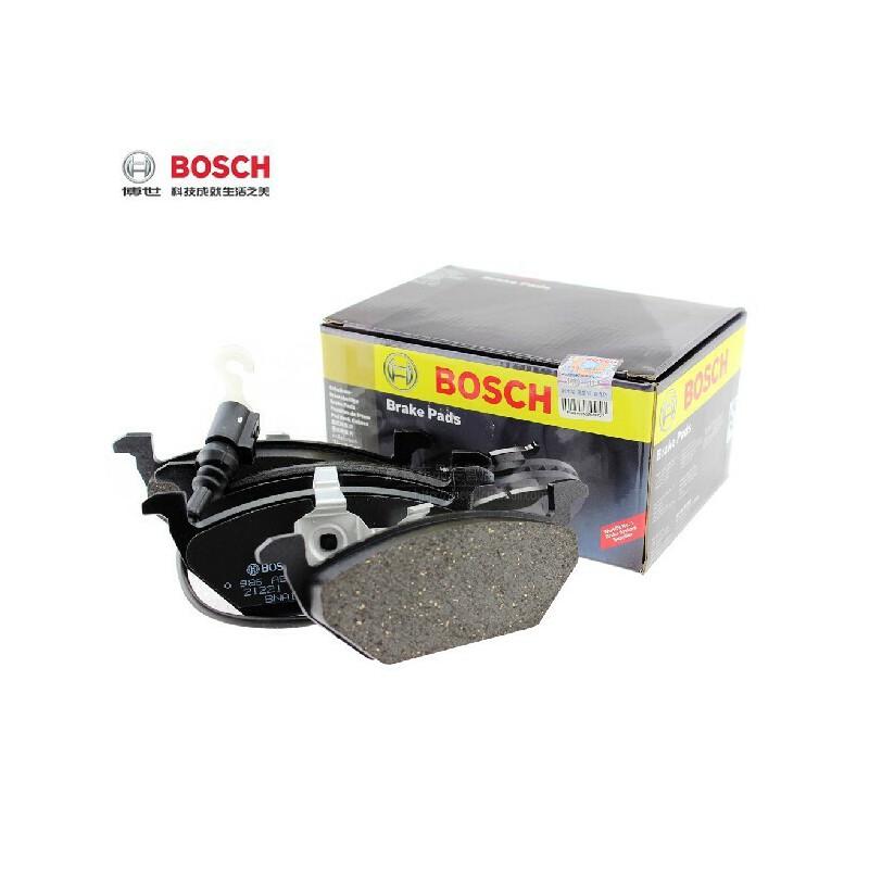 bosch博世舒适型刹车片 雪佛兰新赛欧 1.2 1.4 前片 前刹车片正品