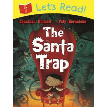 Let's Read! The Santa Trap    ISBN:9781447236993
