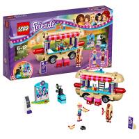 [当当自营]LEGO 乐高 Friends好朋友系列 游乐场流动热狗车 积木拼插儿童益智玩具41129