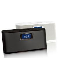 熊猫DS-210插卡音箱 FM收音机 数码小音箱 便携式插卡收音机音箱 电脑音箱