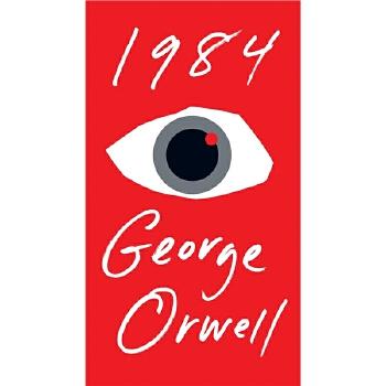 现货1984 英文原版 乔治奥威尔George Orwell 世界名著