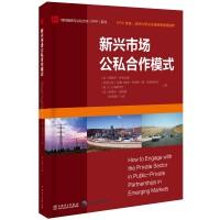 项目融资与公私合作(PPP)系列:新兴市场公私合作模式