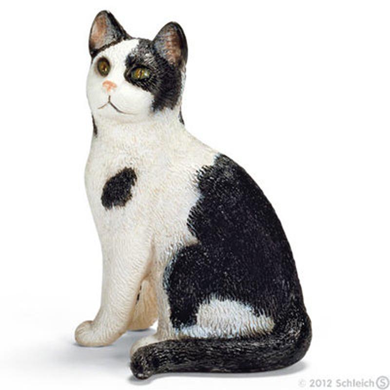 仿真动物模型