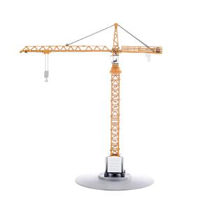 [当当自营]siku 德国仕高 塔式旋臂起重机 合金车模玩具 U1899