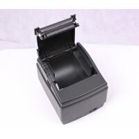 中崎 AB-88V 打印机 80MM热敏 票据打印机 带切刀 厨房打印机