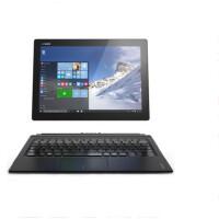 联想 Miix4 尊享版 二合一平板电脑 12英寸(Intel CoreM5 8G内存/256G/Win10 内含键盘/触控笔/Office)金色/黑色