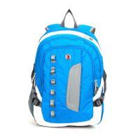 swisswin瑞士军刀双肩包女背包书包电脑包户外登山包旅行包男防水