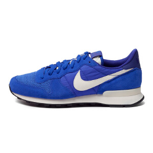 Nike耐克  男子复刻运动休闲鞋 828041-411-408