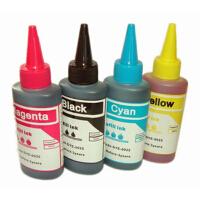 彩帝 通用型墨水 PG-830墨盒填充墨水 适用于佳能 Canon IP1980   IP1180    IP1880      填充墨水 碳零技术墨水