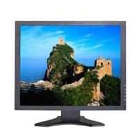 优派(viewsonic) VA707-LED 5:4  17英寸LED背光液晶显示器