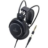 铁三角(audio-technica) ATH-T500 密闭动圈型便携式耳机