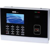 中控考勤机 M200PLUS 高速网络型 打卡机 射频卡 刷卡考勤机