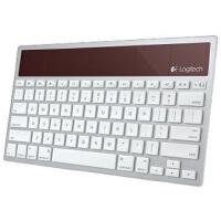 【罗技】K760 太阳能无线蓝牙键盘 支持Mac/iPhone/iPad2/3