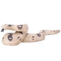 [当当自营]Schleich 思乐 野生动物系列 �t尾蚺 仿真塑胶动物模型收藏玩具 S14739