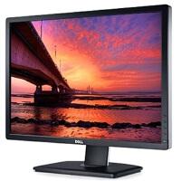 戴尔 UltraSharp U2412M 24英寸 宽屏LED背光