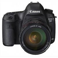 【佳能专卖】佳能正品行货 5D3单反数码相机 EOS 5D Mark III/24-70