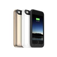 mophie juice pack iPhone6 plus苹果6s plus 5.5寸背夹电源电池 送钢化膜