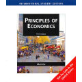 Principles of Economics by N. Gregory Mankiw 经济学原理
