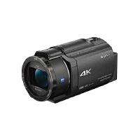 Sony/索尼 FDR-AX40 数码摄像机 五轴防抖 约20倍光学变焦