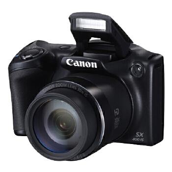 Canon/佳能 PowerShot SX400 IS 长焦机 数码照相机 高清卡片机