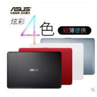 【支持礼品卡】华硕(ASUS) D555YA7010   D552WA601015.6英寸 笔记本电脑 4G内存 500G 黑色