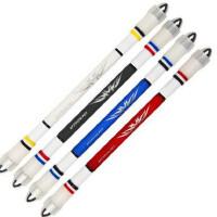 智高转转笔ZG-5096磨砂冠军版V11防摔防滑比赛用笔