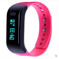 普耐尔P8智能手环手表计步器防水蓝牙健康安卓苹果ios运动手环